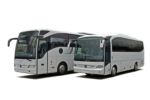 Siofoki Taxi  &  Minibus Transfer Service, Bus: Mercedes, Setra, Scania, MAN  for max. 50 passengers