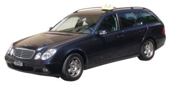 Siofoki Taxi  &  Minibus Transfer Service, Taxi : Mercedes E Klasse for max. 4 passengers
